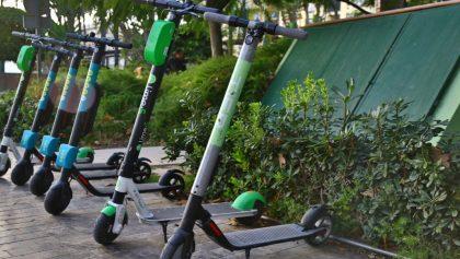 Estás son las reglas de operación para los scooters eléctricos y bicicletas en la CDMX