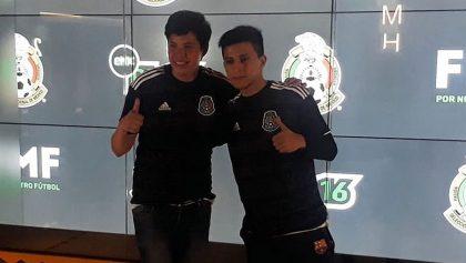 Los mexicanos que jugarán la eNations Cup, torneo oficial de FIFA 19