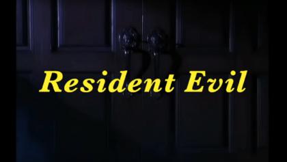 ¡Este intro de Resident Evil estilo sitcom es lo mejor que le ha ocurrido a internet!