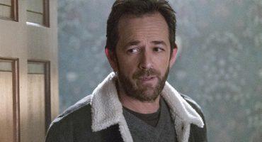 El emotivo tributo de 'Riverdale' a Luke Perry en el primer episodio tras la muerte del actor