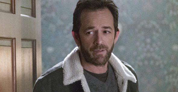 El emotivo tributo de Riverdale a Luke Perry en el primer episodio tras su muerte
