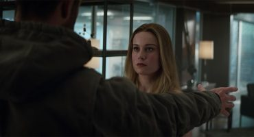 ¿Habrá un romance entre Thor y Captain Marvel en 'Avengers: Endgame'? El internet dice que sí