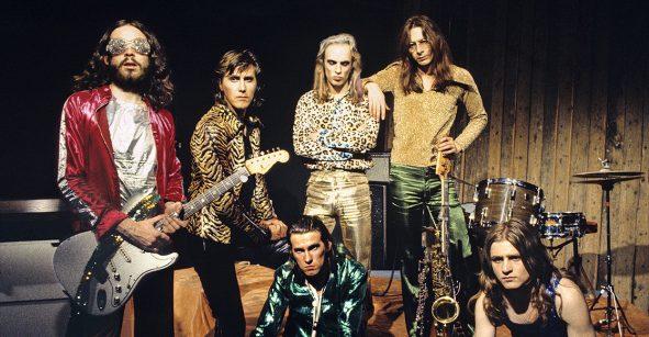 More than this! Bryan Ferry y Roxy Music se reunirán para tocar en el Salón de la Fama