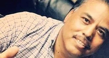 Asesinan a tiros al periodista Santiago Barroso en Sonora