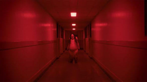 Este es el primer tráiler de 'Scary Stories to Tell in the Dark' de Guillermo del Toro