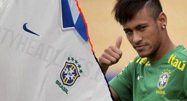 ¡Es bellísimo! Se filtró el posible nuevo uniforme de Brasil para la Copa América 2019