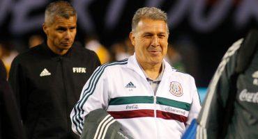 """""""Esta Selección tiene que acostumbrarse a ganar"""": 'Tata' Martino' tras su gran debut"""