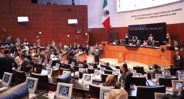 Con 118 votos, Senado prohibe el matrimonio infantil en México