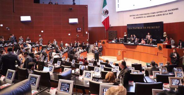 Con 118 votos, el Senado prohibe el matrimonio infantil en México