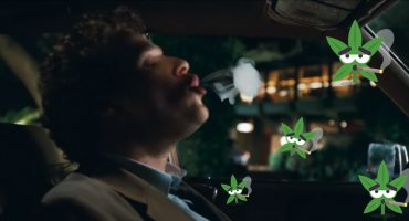Pineapple express all over again! Seth Rogen lanza su compañía de cannabis