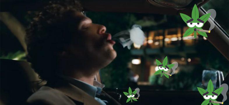 Pineapple express all over again! Seth Rogen lanza su compañía de cannabis