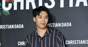 Famoso cantante de K-pop es acusado de pertenecer a una red de prostitución