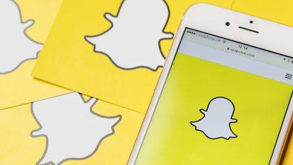 Snapchat podría anunciar una nueva plataforma de juegos