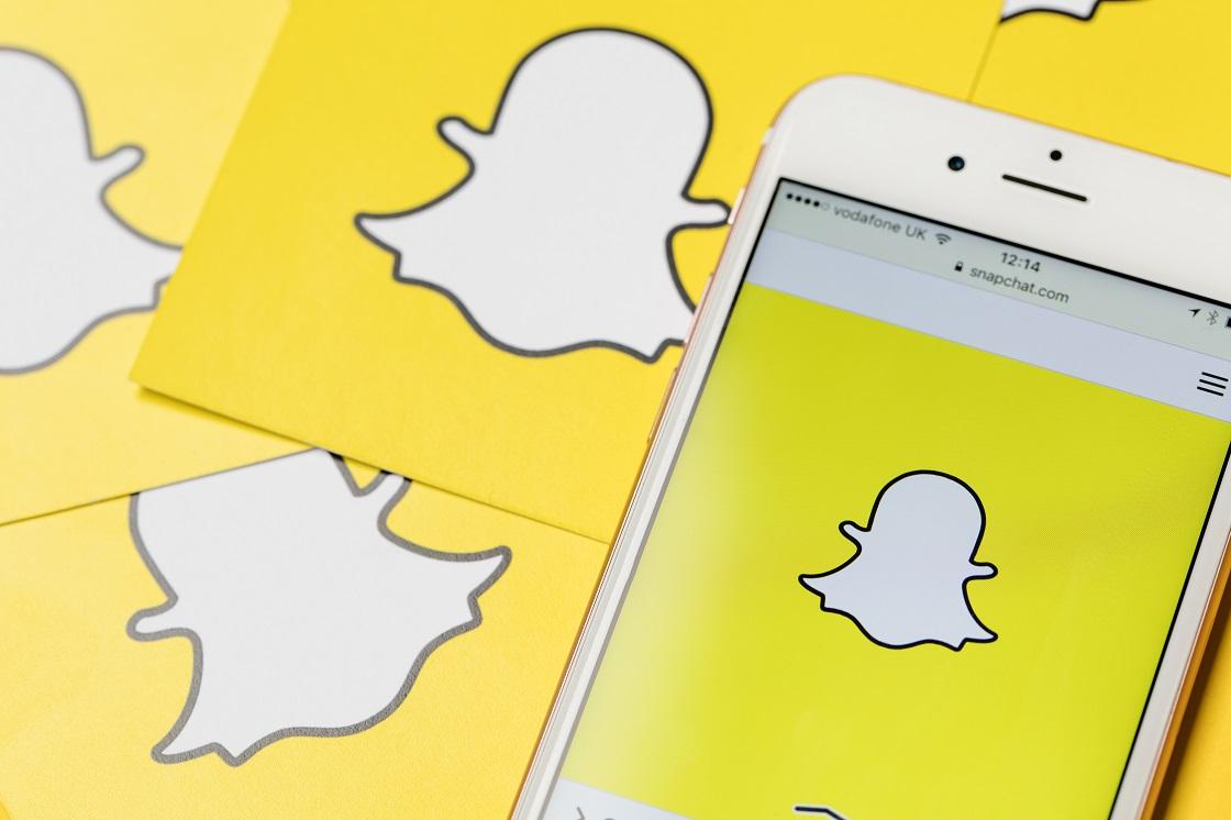Snapchat - Logotipos