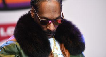 Oficialmente, ¡Snoop Dogg tiene su propia liga de eSports!