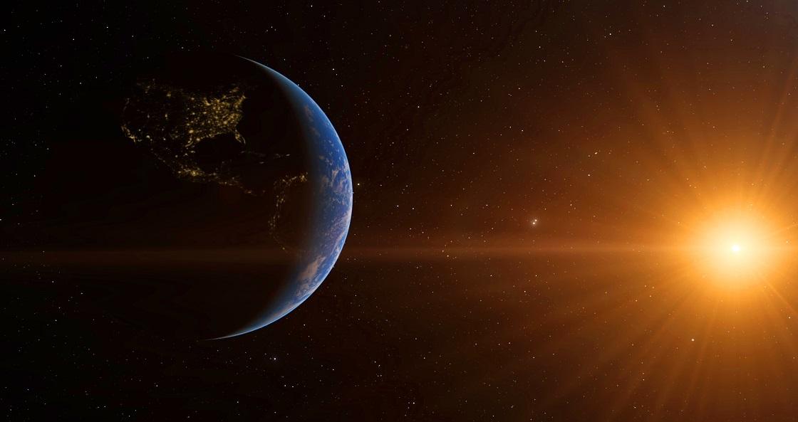 """Científicos proponen """"apagar"""" el Sol para desacelerar el cambio climático"""
