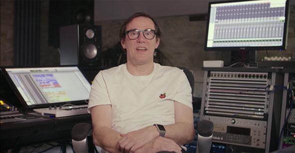 Mira el capítulo final del documental de New Order, 'Transmissions'