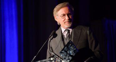 ¿Por qué Steven Spielberg quiere más reglas para que los filmes de Netflix ganen un Oscar?