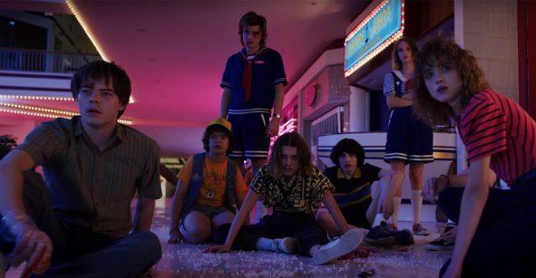 ¡Al fin! Este es el primer tráiler de la 3ª temporada de 'Stranger Things' de Netflix
