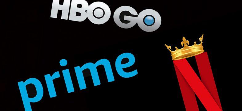 Las suscripciones de Netflix y plataformas de streaming aumentaron su popularidad en 2018