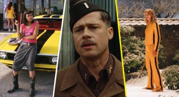 Este es el ranking de Quentin Tarantino de su 'peor' película a la mejor