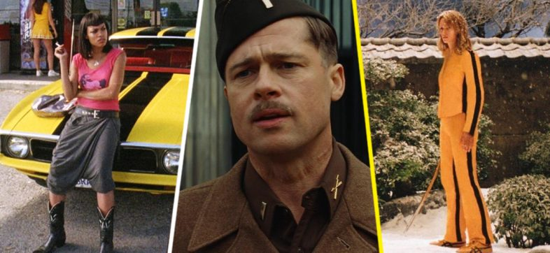 Quentin Tarantino: Ranking de su peor película a la mejor