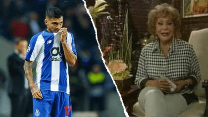 """El técnico del Porto sobre el caso de Tecatito: """"No soy guionista de novelas mexicanas"""""""