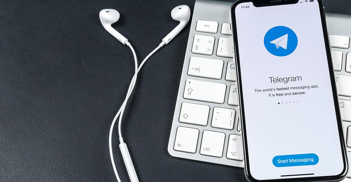 ¿El único beneficiado? Telegram ganó millones de usuarios con la caída de Facebook