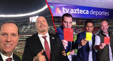 ¡En tu cara, Doctor! Televisa le ganó a TV Azteca el clásico entre América y Chivas