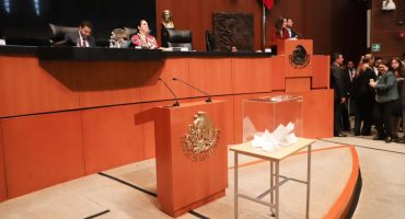 ¡Tsss! Senado rechazó las ternas propuestas para la Comisión Reguladora de Energía