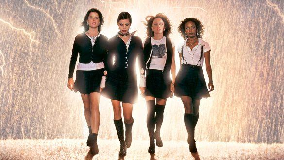 Blumhouse prepara un reboot de 'Jóvenes brujas' dirigido por Zoe Lister-Jones