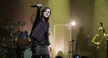 The Cranberries libera 'Wake Me When It's Over' de su último disco 'In The End'