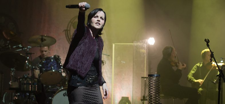 The Cranberries libera 'Wake Me When It's Over' de su último disco 'In The End'