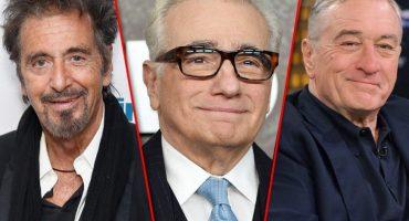 Las 5 películas con las que Netflix pretende ganar el Oscar 2020 😯