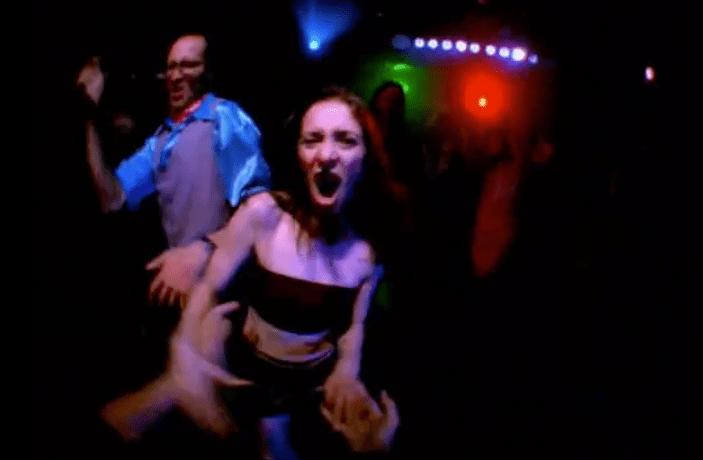 La historia del video más escandaloso (y prohibido) de The Prodigy
