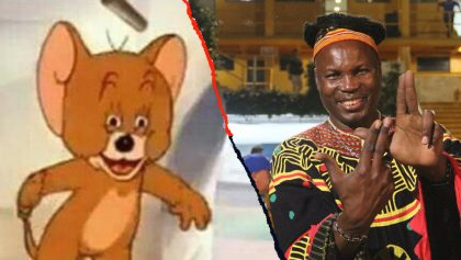Tigres presumió a su nuevo fanático que es… ¿El príncipe de Camerún?