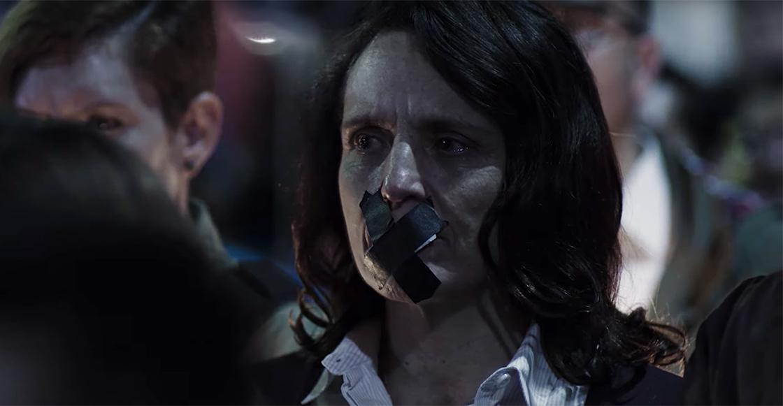 Checa el tráiler de 'Tijuana', la serie de Netflix sobre el asesinato de periodistas en México