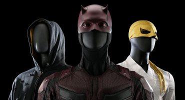 Sí, Marvel ha comenzado a vender los atuendos de sus series en Netflix