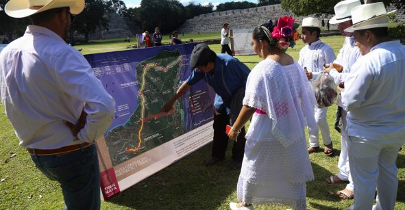 Si no se planea bien, el Tren Maya podría costar 10 veces más de lo proyectado: IMCO