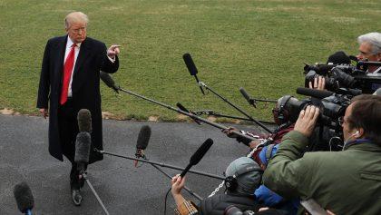¡Ya se armó! Mueller entrega la investigación sobre Trump y los rusos