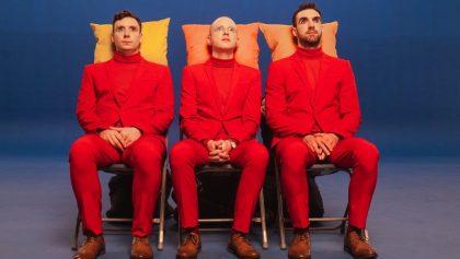 Two Door Cinema Club está de regreso con su nuevo sencillo