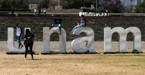 Y eso que fue un buen año... UNAM rechazó a 90% de aspirantes a nivel licenciatura