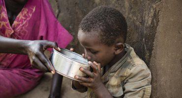 Mundo enfermo y triste: Mueren más niños por diarrea que por violencia en zonas de guerra