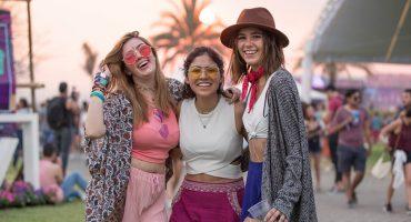 Vayan sacando los lentes de sol: ¡Tenemos boletos para Vaivén 2019!