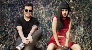 Valsian: La banda de Cuernavaca que llamó la atención de Shirley Manson