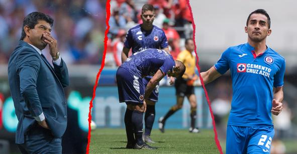 El descenso de Veracruz, el futuro de Cardozo en Chivas y el segundo gol más rápido: Lo que dejó la jornada 11
