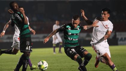 ¿Cómo queda la lucha del descenso tras el empate de Veracruz?