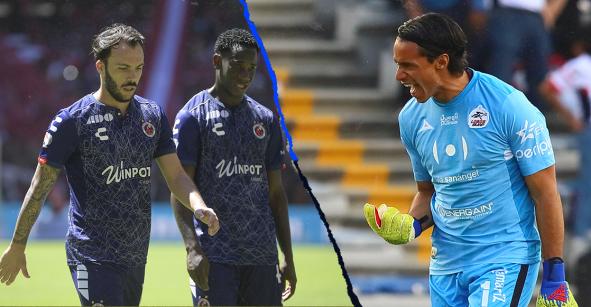 Lo que debe suceder para que Veracruz descienda tras la victoria de Lobos ante Pumas