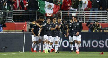 ¡Que sea costumbre! Checa los goles con los que la Selección Mexicana le ganó a Paraguay