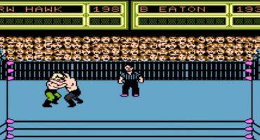 Un antiguo empleado de Nintendo tenía un juego de NES que nadie conocía